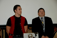 May 3rd - Nisga'a & Tahltan Signing Ceremony