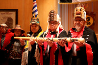 Council of Elders appointees take oath of office 2018