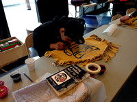 Nisga'a Youth Artists - Spring Break at Museum